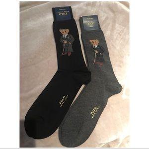 🆕 Ralph Lauren men's socks